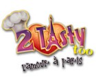 Download free flash game 2 Tasty Too: l'Amour à Paris