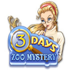 Download free flash game 3 Days: Zoo Mystery