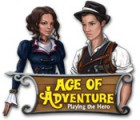 Download free flash game Age of Adventure: Playing the Hero