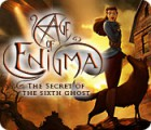 Download free flash game Age of Enigma: The Secret of the Sixth Ghost