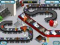 Free download Airline Baggage Mania screenshot