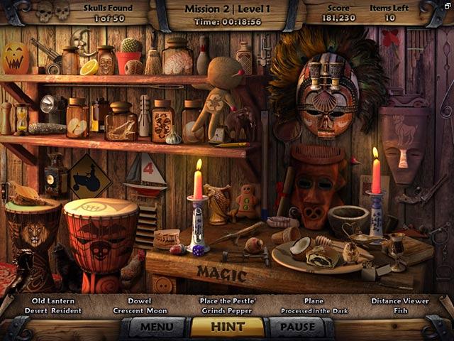 amazing adventures the caribbean secret game free download
