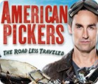 Download free flash game American Pickers: The Road Less Traveled