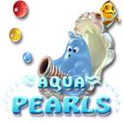 Download free flash game Aqua Pearls