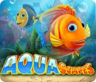 Download free flash game Aquascapes