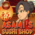 Download free flash game Asami's Sushi Shop