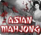 Download free flash game Asian Mahjong