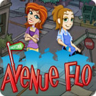 Download free flash game Avenue Flo
