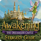 Download free flash game Awakening: The Dreamless Castle Strategy Guide
