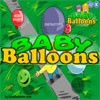 Download free flash game Baby Balloons