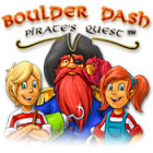 Download free flash game Boulder Dash: Pirate's Quest