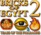 Download free flash game Bricks of Egypt 2: Tears of the Pharaohs