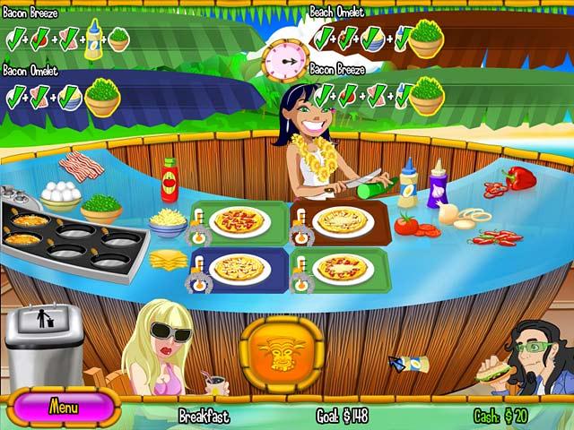burger island 2 download full version free