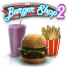 Download free flash game Burger Shop 2