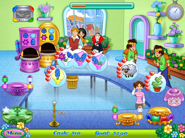 Cake mania 1 (free) download latest version in english on phpnuke.