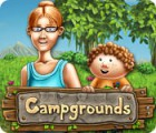 Download free flash game Campgrounds