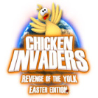 Download free flash game Chicken Invaders 3: Revenge of the Yolk Easter Edition