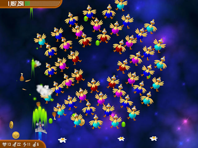 Chicken invaders 3 multiplayer free download full game フィルム.