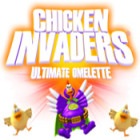Download free flash game Chicken Invaders 4