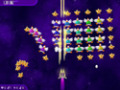 Free download Chicken Invaders 4 screenshot
