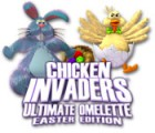 Download free flash game Chicken Invaders 4: Ultimate Omelette Easter Edition