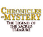 Download free flash game Chronicles of Mystery: The Legend of the Sacred Treasure