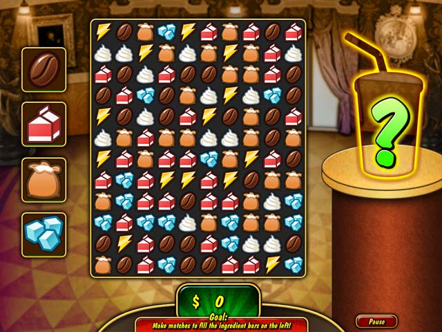 coffee rush game play free online