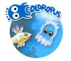 Download free flash game Coloropus