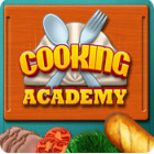 Download free flash game Cooking Academy