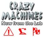 Download free flash game Crazy Machines: New from the Lab