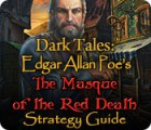 Download free flash game Dark Tales: Edgar Allan Poe's The Masque of the Red Death Strategy Guide