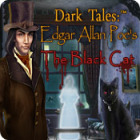 Download free flash game Dark Tales:  Edgar Allan Poe's The Black Cat