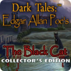 Download free flash game Dark Tales: Edgar Allan Poe's The Black Cat Collector's Edition