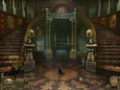 Free download Dark Tales: Edgar Allan Poe's The Black Cat Collector's Edition screenshot