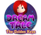 Download free flash game Dream Tale: The Golden Keys