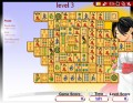Free download Eastern Mahjong screenshot