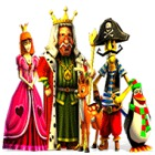 Download free flash game Elementary My Dear Majesty!