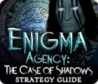 Download free flash game Enigma Agency: The Case of Shadows Strategy Guide