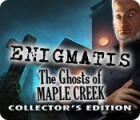 Download free flash game Enigmatis: The Ghosts of Maple Creek Collector's Edition