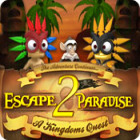 Download free flash game Escape From Paradise 2: A Kingdom's Quest