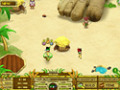 Free download Escape From Paradise 2: A Kingdom's Quest screenshot