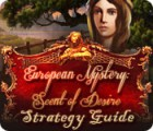 Download free flash game European Mystery: Scent of Desire Strategy Guide
