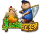 Download free flash game Farmscapes