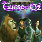 Download free flash game Fiction Fixers: The Curse of OZ