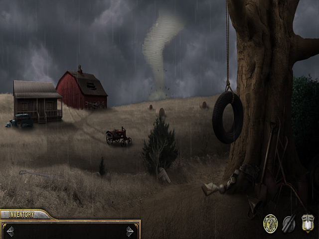 Free download Fiction Fixers: The Curse of OZ game, Play
