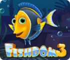 Download free flash game Fishdom 3