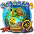 Download free flash game Fishdom 2