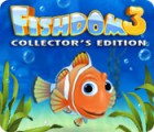 Download free flash game Fishdom 3 Collector's Edition