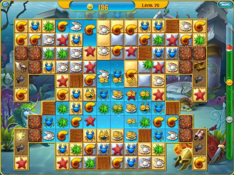 Free Download Fishdom 3 Collectoru0027s Edition Screenshot ...