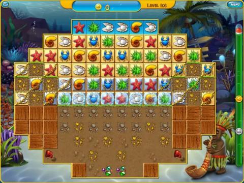 Free Download Fishdom 3 Collectoru0027s Edition Screenshot Free Download  Fishdom 3 Collectoru0027s Edition Screenshot ...